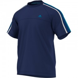 TEE SHIRT PERFORMANCE ESSENTIALS ADIDAS