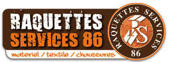 Raquettes Services 86